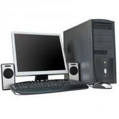 Computers desktop