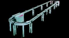 Modu-Con 2 conveyor system