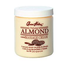 Almond Massage Cream, Queen Helene