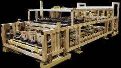 Modu-Con 6 conveyor