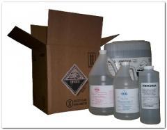 Industry Ammonia