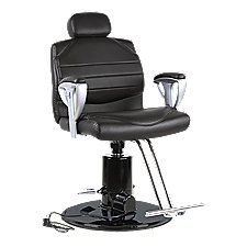 Electric Base Styling Chair, Presidio