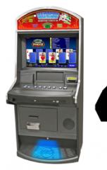 Slots - Cabinets