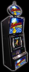 Meridian I22™ Slots Cabinet