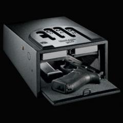 GunVault GVB1000 MiniVault Biometric Safe