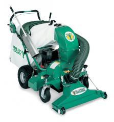 Industrial Duty Vacuum