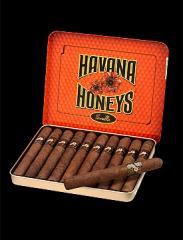 Havana Honeys Vanilla Cigars