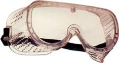 Pyramex goggles