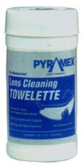 Pyramex Towelette Canister (100 ct)