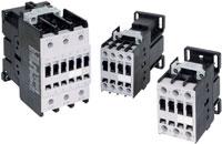 IEC Contactors : Non-Reversing