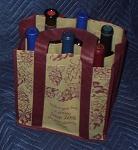 Non-woven Liquor and Wine Bags