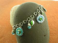 Dangling Charm Bracelets