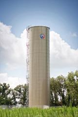 Potable Water Storage Tanks