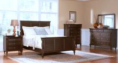 West Keys Bedroom Set