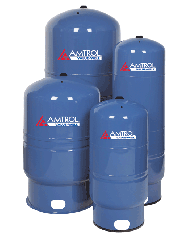 VALUE-WELL® Pre-Pressurized Water System Tanks