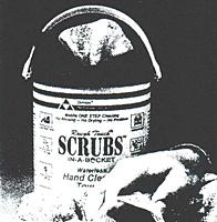 Scrubs-in-a-Bucket™