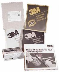 3M Coated Abrasives