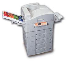 Ilumina 502 Digital Color Press