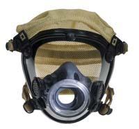 Scott AV-2000 Full Facepiece Respirator
