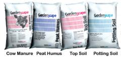 Top Quality Soils and Soil Enhancers