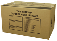 Seal-It™ Moving and Storage Boxes