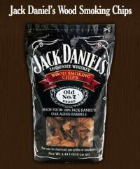 Jack Daniel's Wood Smoking Chips