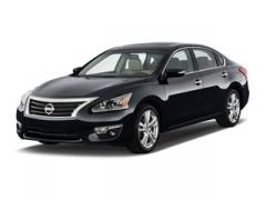 2013 Nissan Altima New Car