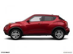 2012 Nissan JUKE SL New Car