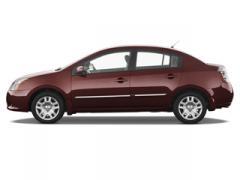 Nissan Sentra 2.0 S New Car