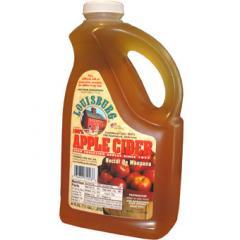 Apple Cider – Half Gallon Jug