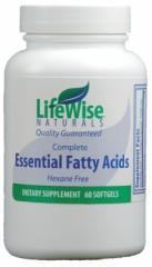 Complete Essential Fatty Acids