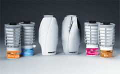SMARTCell 60-Day Odor Neutralizer System