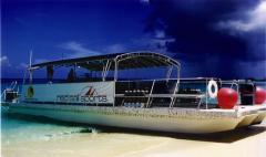 The Sea Hawk - Pro 51 Boat