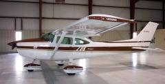 1979 Cessna 182Q