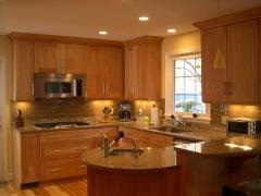 Countertops & Cabinets