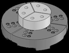 Precision Master Plates