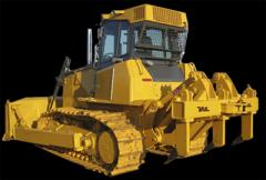 Parallel Rippers Dozers, Graders &