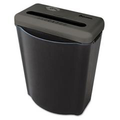38182 Light-Duty Cross-Cut Shredder, 8 Sheet