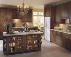 Kitchen, model Rutledge