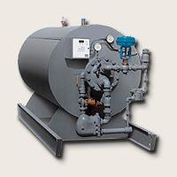 Packaged Copper Coil Water Heaters