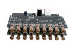 16 x 1 HD SD SDI Video Switching Matrix