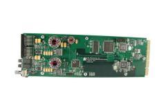 SD SDI SMPTE Color Bar, Black & Multiburst