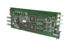 Analog Black Burst Module, 2.5ppm, three outputs