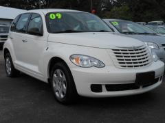 2009 Chrysler PT Cruiser Car