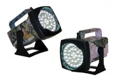 Camouflage LED Rechargeable Flood Light