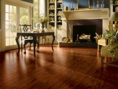 Laminate floor, model Frontier Plank - Canyon