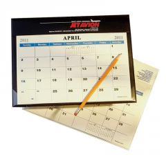Small Desk/Wall Calendar