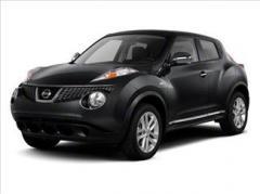 Nissan JUKE S