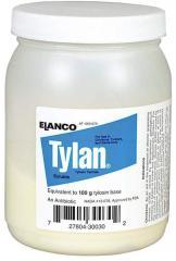 Tylan Soluble Powder 100 gram