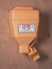 Kane Lil' Bin Dispenser 20 LB Capacity